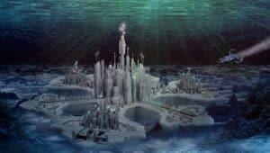رغم أنها أسطورة: 7 أماكن محتملة لمملكة أتلانتس المفقودة