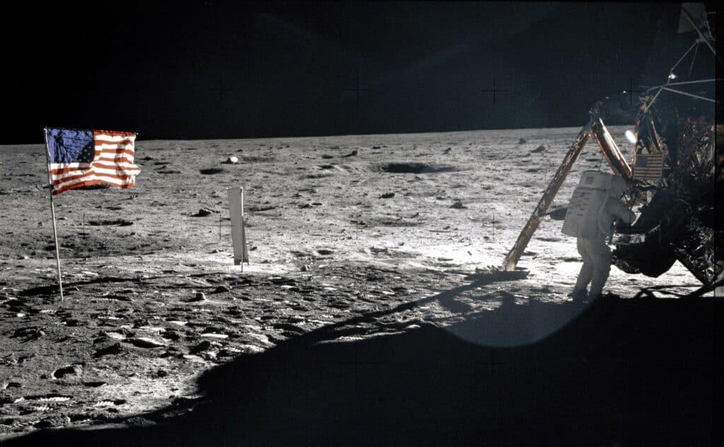 ناسا تحدد الأهداف العلمية لرواد الفضاء المستقبليين على القمر