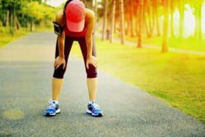 التمارين الرياضية بعد الأكل مباشرة قد تصيبك بنوع من الحساسية