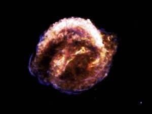 لماذا لا نرى جميع النجوم الميتة في مجرّتنا؟