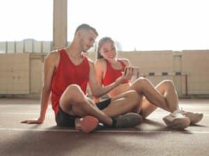 5 طرق للاستفادة من «تيك توك» لتحسين صحتك ولياقتك البدنية