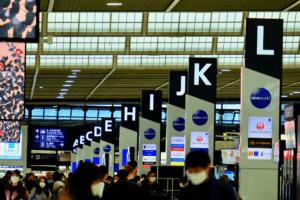 لتتحرك بِحرّيّة في العالم: جواز سفر خاص بلقاح كورونا