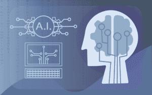 الذكاء الاصطناعي يرصد علامات الاكتئاب في الدماغ