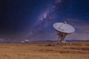 كوكبة «العواء»: رصد موجات راديو من كوكب خارج المجموعة الشمسية