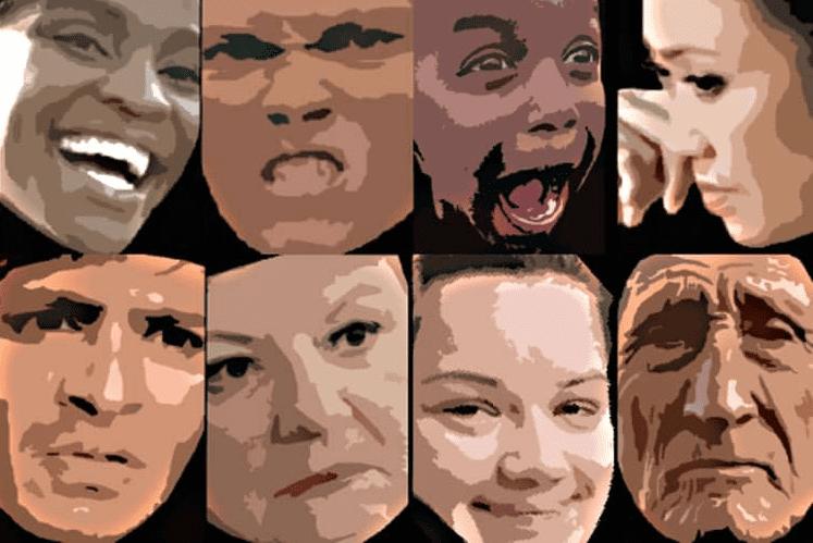 أول تحليل عالمي في الحياة اليومية: هل يتشارك البشر نفس تعابير الوجه؟