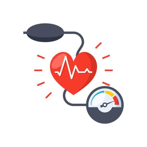 اختلاف ضغط الدم بين الذراعين يزيد من خطر الوفاة