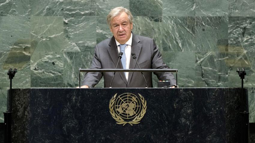 الأُخوّة الإنسانية: الأمم المتحدة تعتمد مبادرة قدَّمَتها 4 دول عربية