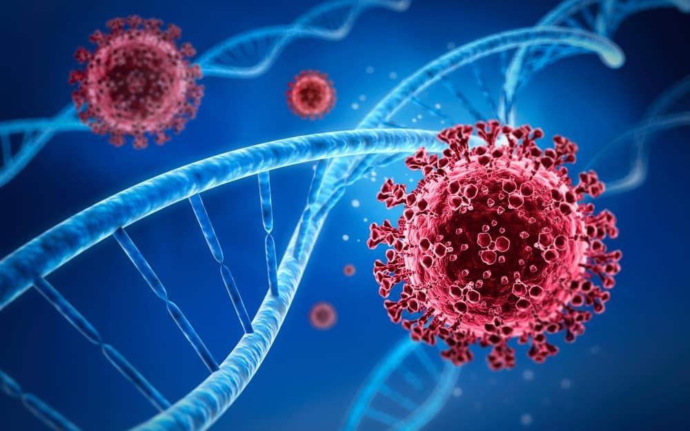 يواجه الطفرات ويصمم اللقاحات: الذكاء الاصطناعي سلاح البشر ضد كورونا