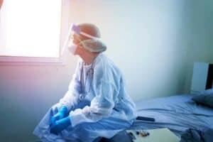هل يمكننا مواجهة الأوبئة في المستقبل؟