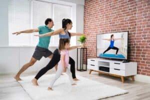 4 طرق تجعل التمارين الرياضية جزءاً من حياتك اليومية