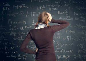 التدخل المبكّر قد يحد من الخوف من الرياضيات