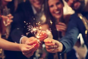 4 خطوات لبدء عام جديد بروح متفائلة