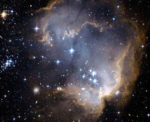 معلومات غريبة عن الفضاء ومثيرة للفضول
