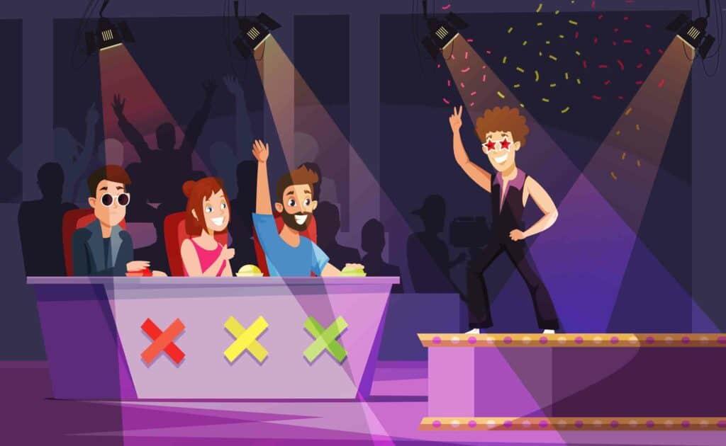 لماذا يفضّل الجمهور برامج المسابقات؟