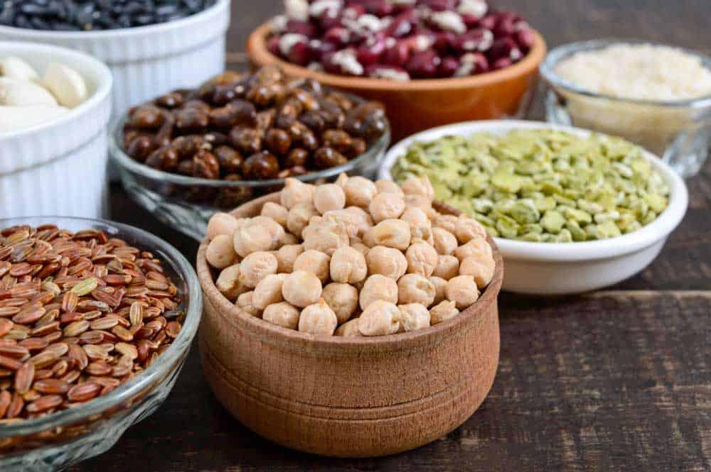 مضادات المغذيات: لماذا نحتاجها في نظامنا الغذائي؟