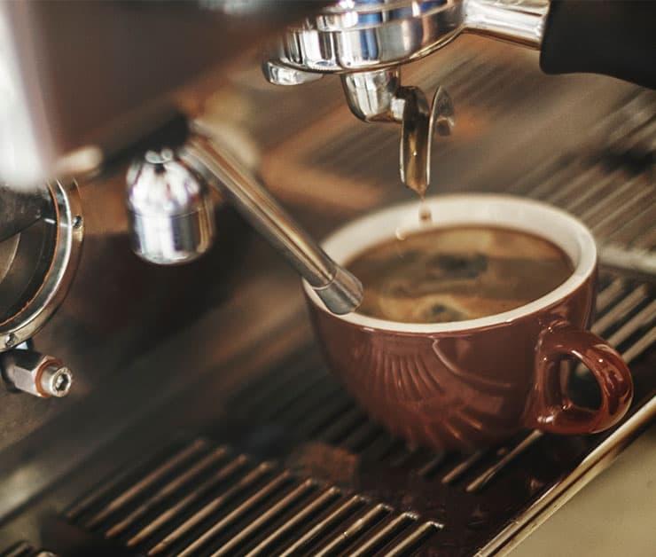 ما هي تكلفة الكربون في فنجان قهوتك؟