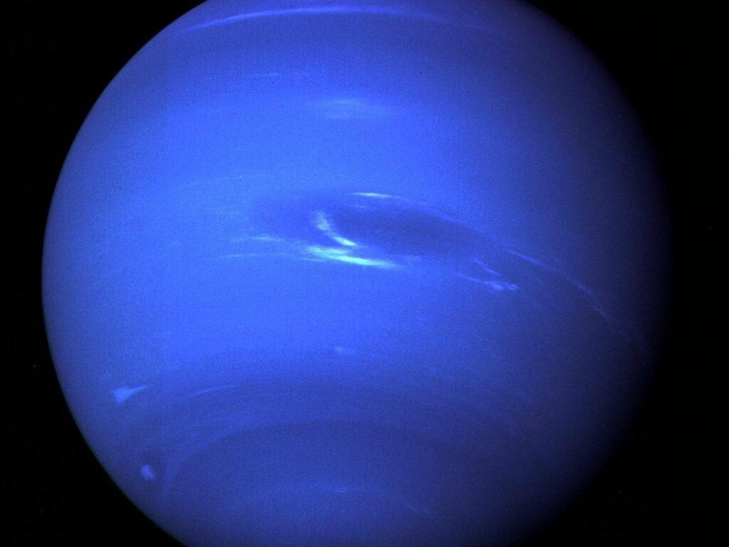 طفولة نبتون قد تكشف عن كواكب مفقودة في النظام الشمسي