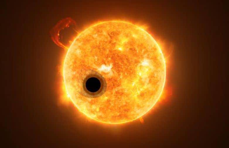 كيف ستغيّر «الكواكب الفائقة» فهمنا لطرق تشكّل الكواكب؟