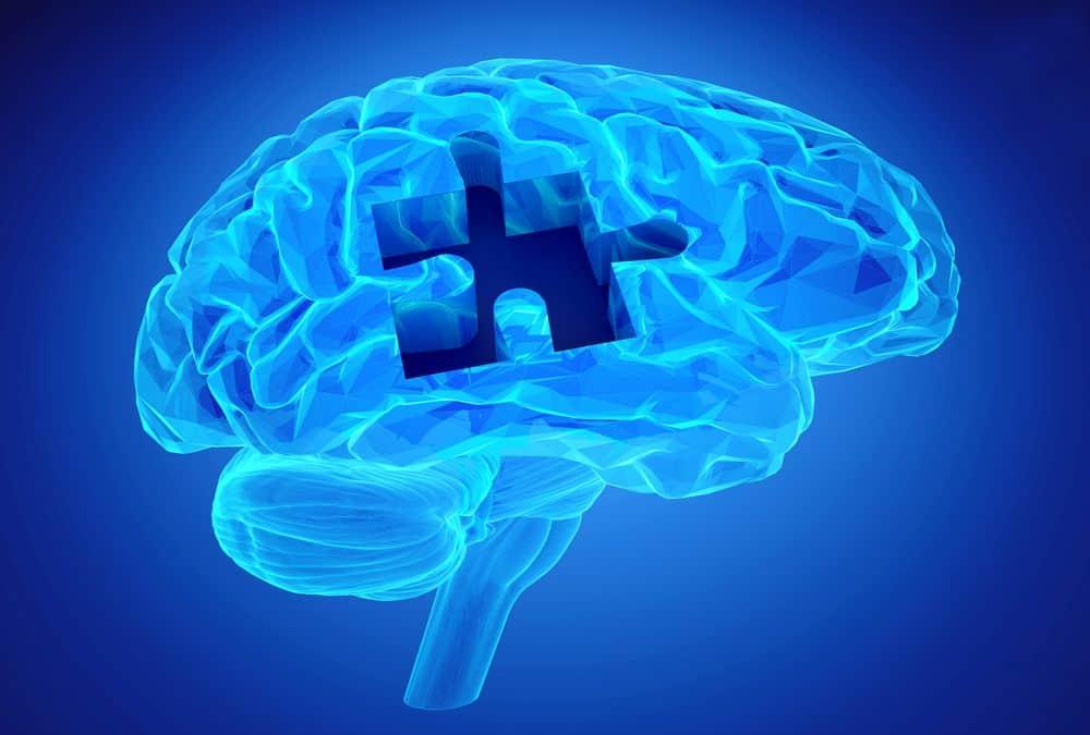 ألزهايمر وباركنسون: جسيمات نانوية لعلاج إصابات الدماغ
