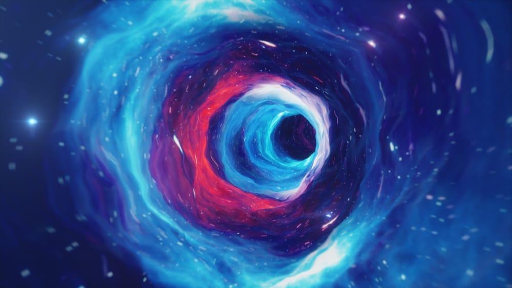 بوابة الزمكان المفقودة: ما تودّ معرفته عن الثقب الدودي