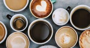 البن حول العالم: الدليل الشامل لأنواع القهوة