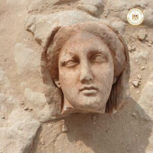 مومياوات وتمائم ذهبية: كشف أثري جديد في الإسكندرية