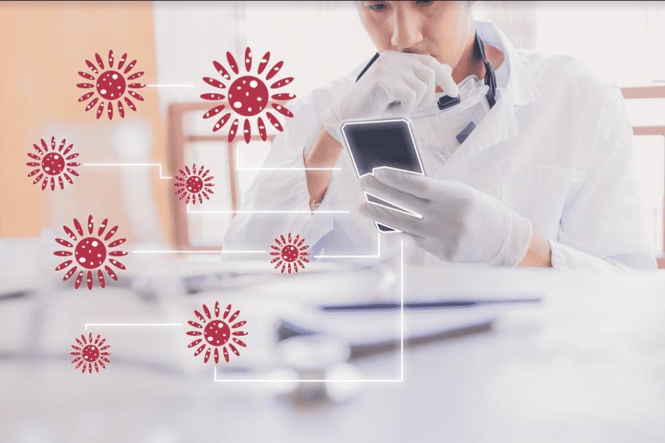 مستقبل فيروس كورونا