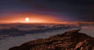 رصد أقرب كوكب خارج المجموعة الشمسية يمكن أن يدعم ظروف الحياة