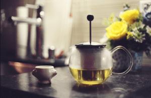 الشاي الأخضر يساعد على محاربة الخلايا السرطانية