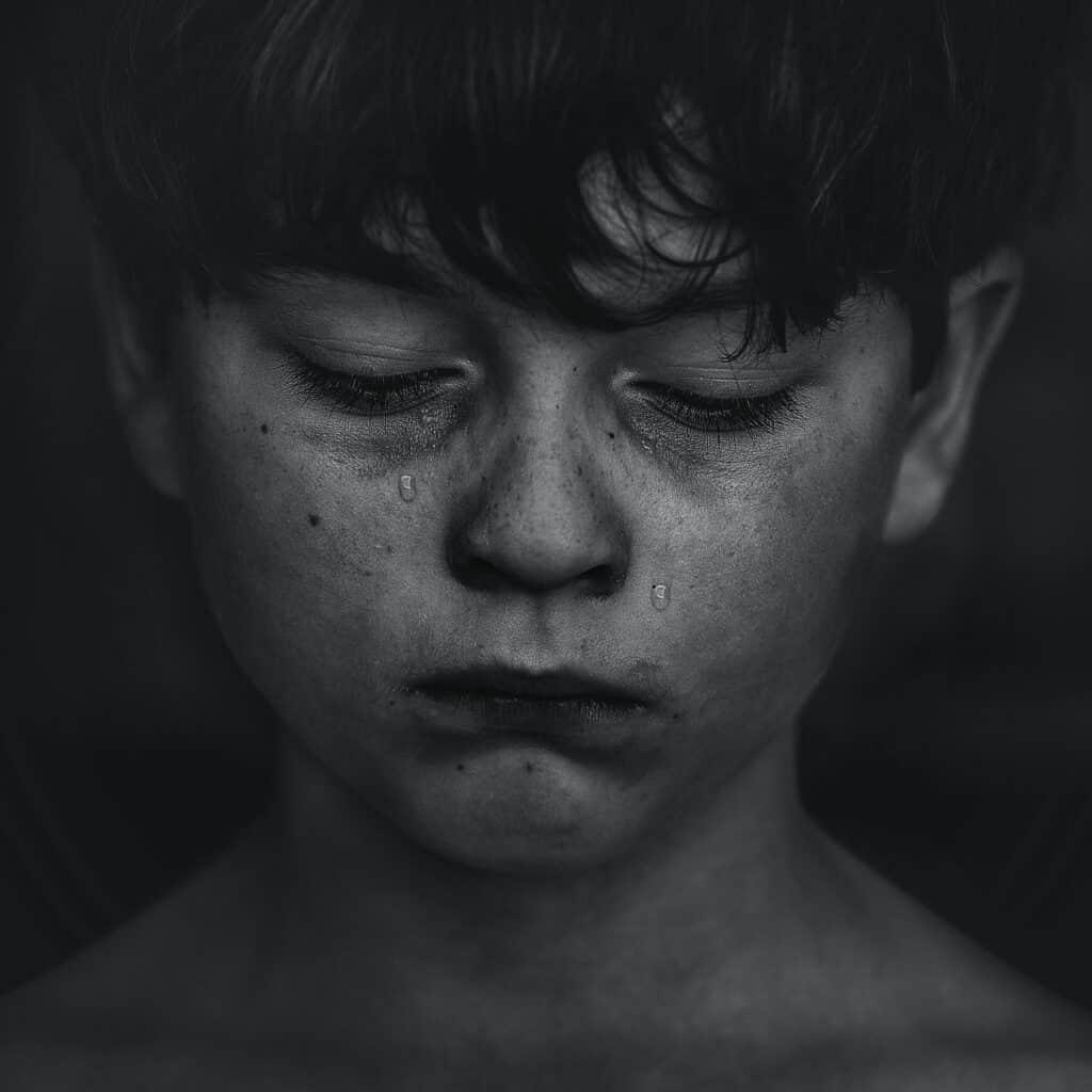 ما ارتباط التأديب الجسدي والحرمان المعرفي بتأخر نمو الأطفال؟