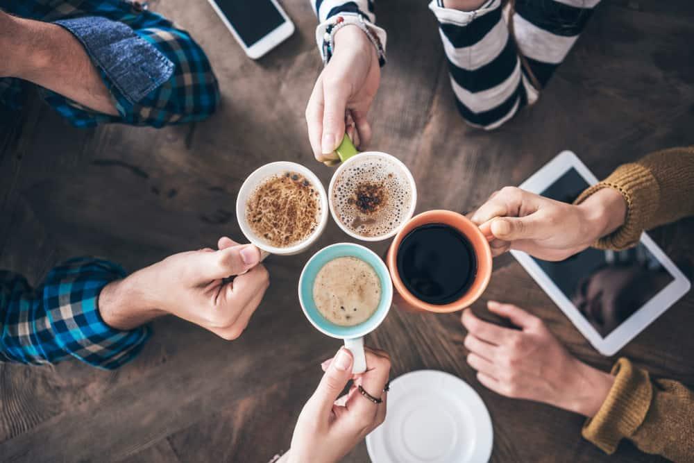 القهوة بكل أنواعها تقي من أمراض الكبد وتخفض خطر الوفاة