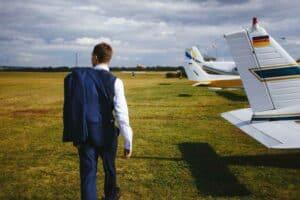طائرات خاصة ويخوت: كيف يضرّ أثرياء العالم البيئة؟