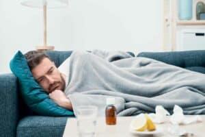 كورونا يخفض من الخصوبة لدى الرجال بعد الإصابة