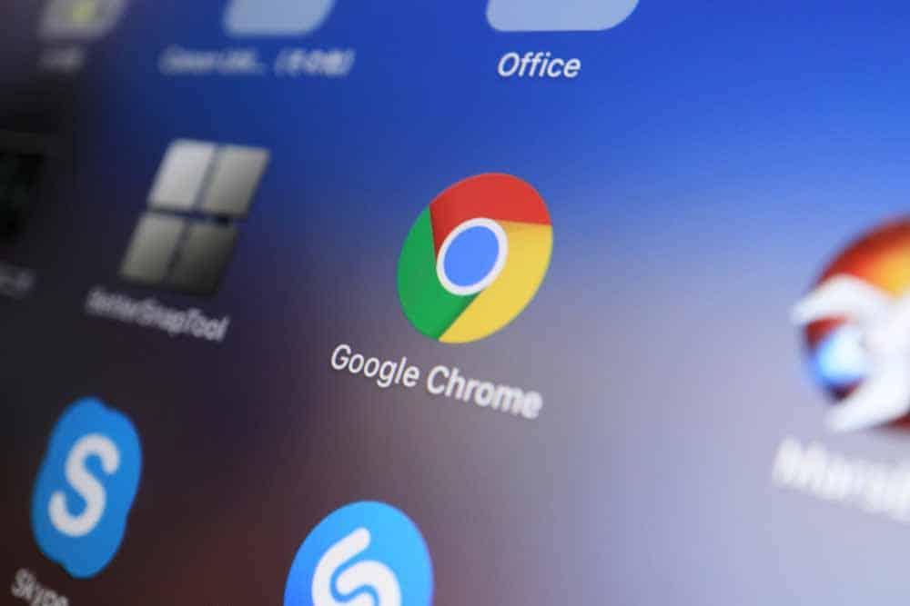 جوجل كروم, ملفات جوجل كروم, ملفات جوجل, العمل, ادوات للعمل