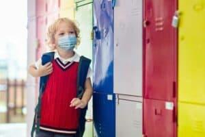 هل تسببت المدارس في انتشار فيروس كورونا؟