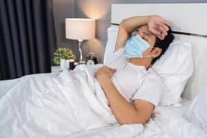 كيف سيبدو مرض كوفيد-19 بعد انتهاء الجائحة؟