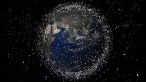 تسبح في المدار: التلوث الضوئي للأقمار الصناعية يعرقل رصد الكون