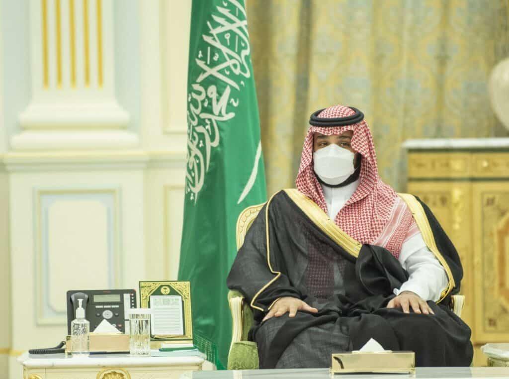ولي العهد السعودي يعلن عن مبادرة السعودية الخضراء والشرق الأوسط الأخضر