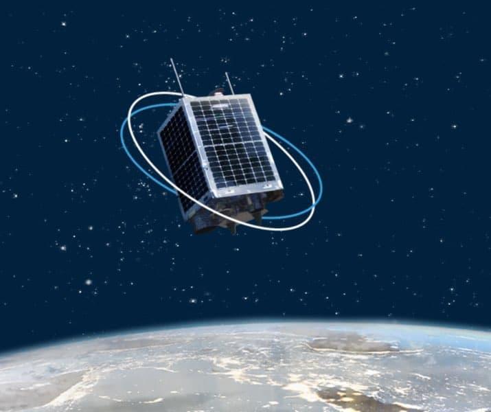 شاهين سات: نجاح إطلاق القمر الصناعي السعودي الـ17
