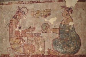 أكثر من 2500 عام: أقدم سجل معروف لبيع الملح في حضارة المايا