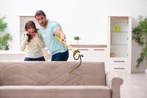ضيف غير مرغوب فيه: إليك طرق التخلص من الثعابين المنزلية