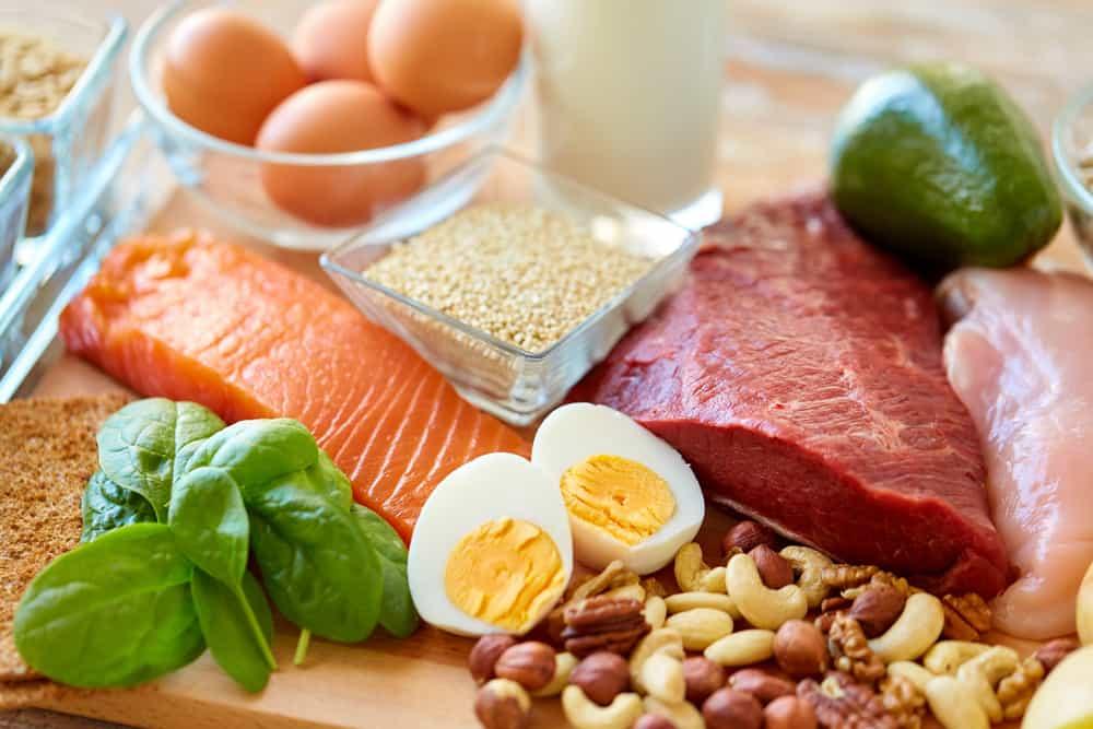 في المطبخ: حمية غذائية صديقة للبيئة وغير نباتية