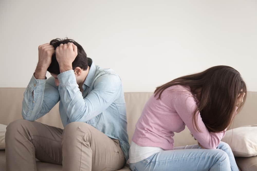 اختلاف الاضطرابات النفسية بين الجنسين