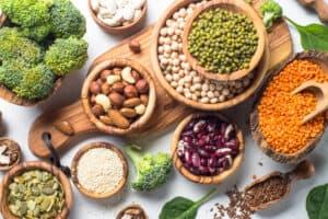الأنظمة الغذائية النباتية ليست صحية دائماً