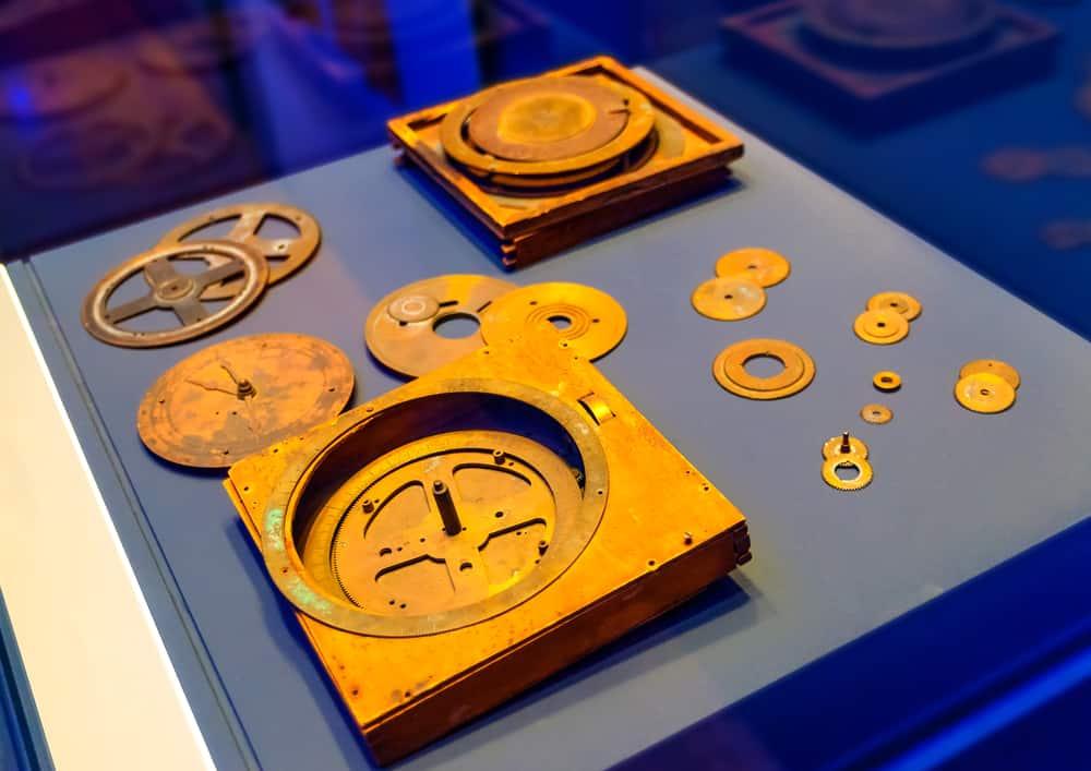 عمره 2000 عام: حل لغز أقدم كمبيوتر على وجه الأرض