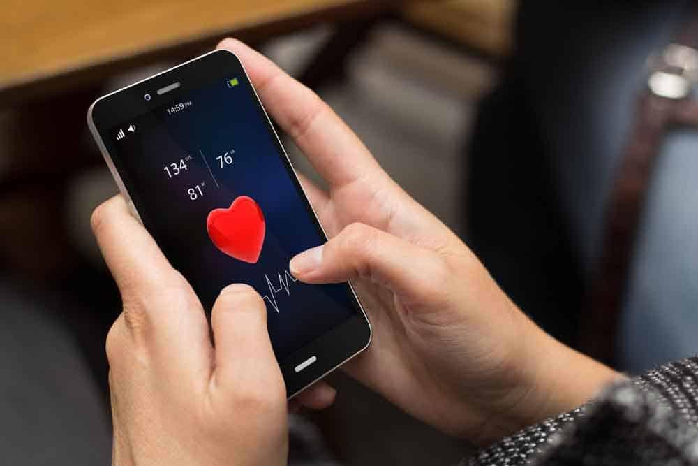 اتصال الطوارئ, تطبيقات, تقنية, تهيئة الهواتف