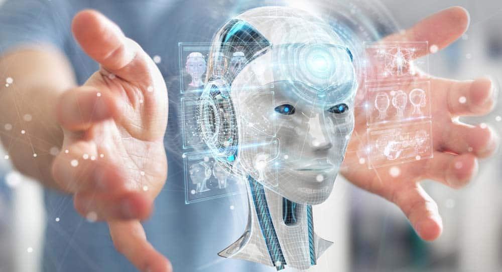 ينقصه قلب ويصبح بشر: تصميم أدمغة مخصصة للروبوتات