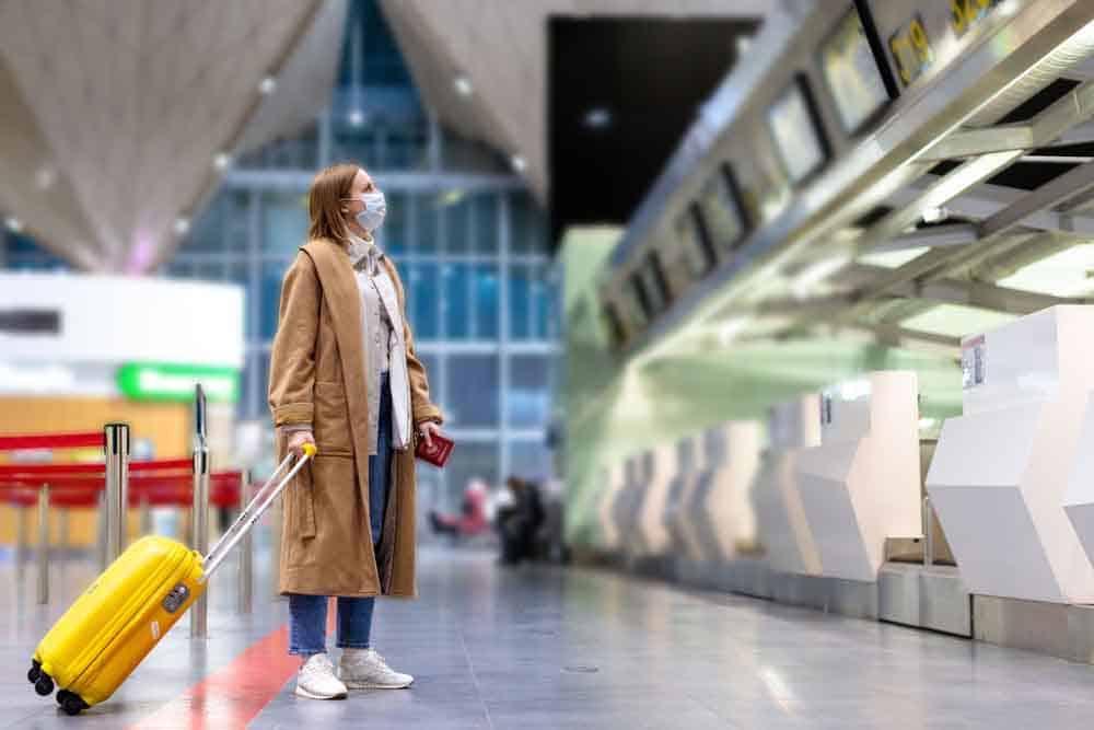 هل من الآمن السفر بعد الحصول على لقاح كوفيد-19؟