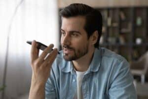 أفضل 7 تطبيقات لتسجيل الصوت في الهواتف الذكية