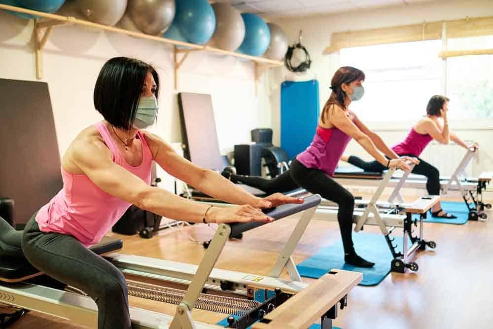 هل تقلل ممارسة التمارين الرياضية خطر الإصابة بكوفيد-19؟